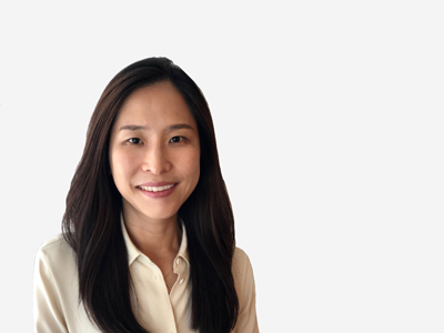 Louise Lee, LEED AP BD+C, ND