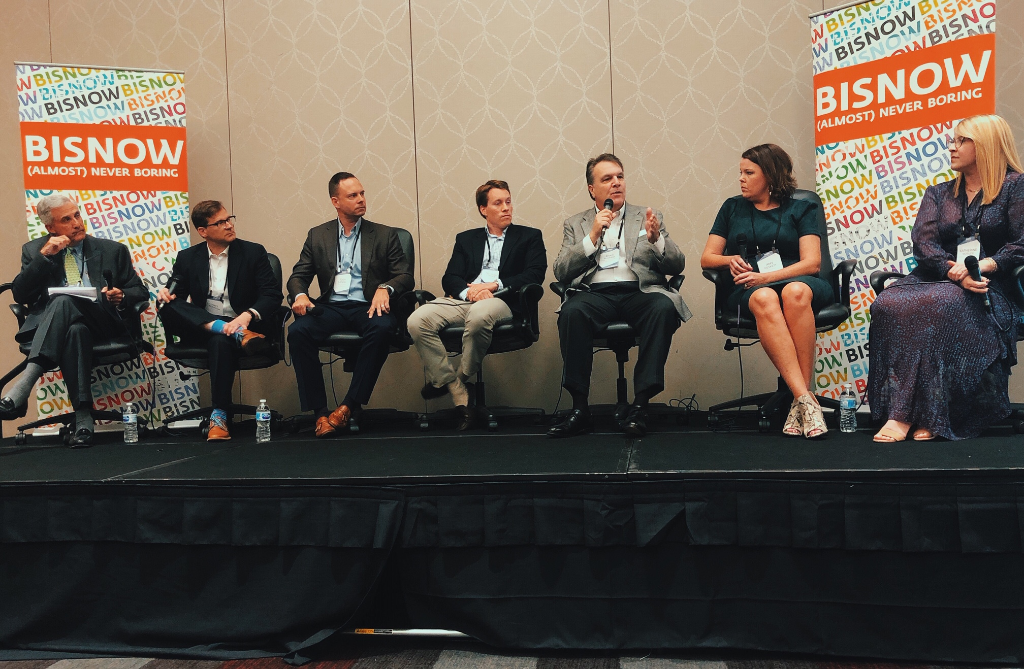 BISNOW's Nashville Multifamily Boom Conference