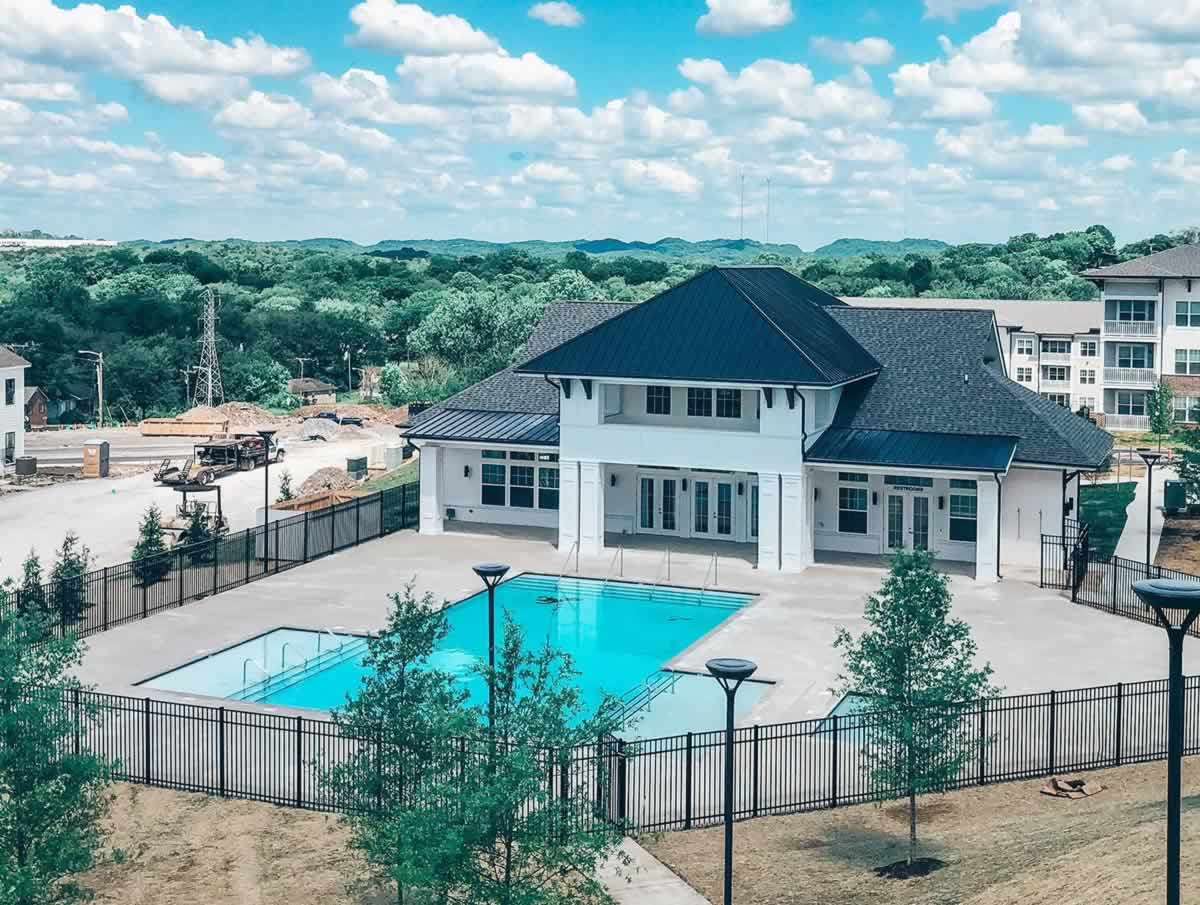 Oakwood Flats Apartments Opens in Nashville, TN